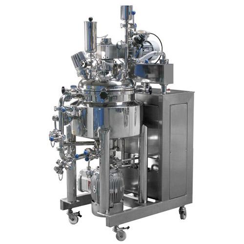 laboratoryjny mieszalnik homogenizujący typ mzutl 30