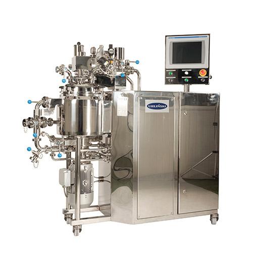 laboratoryjny mieszalnik homogenizujący typ mzutl 15 cc